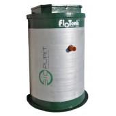 Гибридная станция Flotenk Bio-PURIT-5