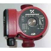 Циркуляционный насос Grundfos UPS 20-40 130