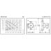 Циркуляционный насос Grundfos UPS 25-120