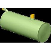 Накопительная емкость емкость Helyx 20 куб/м