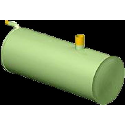 Накопительная емкость емкость Helyx 6 куб/м