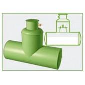 Топливная емкость Helyx 2 куб/м