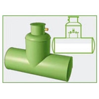 Топливная емкость Helyx 50 куб/м