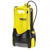 Насос дренажный д/чистой воды Karcher SCP 16000 LEVEL SENSOR