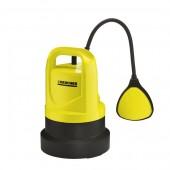 Насос дренажный д/чистой воды Karcher SCP 5000