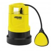 Насос дренажный д/чистой воды Karcher SCP 6000