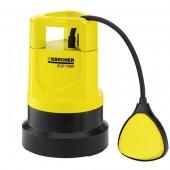 Насос дренажный д/чистой воды Karcher SCP 7000