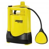 Насос дренажный д/чистой воды Karcher SCP 9000