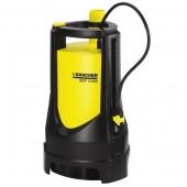 Насос дренажный д/грязной воды Karcher SDP 14000 LEVEL SENSOR