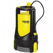 Насос дренажный д/грязной воды Karcher SDP 18000 LEVEL SENSOR