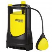 Насос дренажный д/грязной воды Karcher SDP 9500
