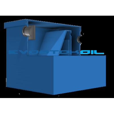 Жироуловитель под мойку EVO STOK 1,0-60