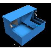 Жироуловитель под мойку EVO STOK 1,5-150