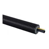 UPONOR * Труба Supra Standard 50x4,6/140 с желтым кабелем (1 метр), арт. 1034254