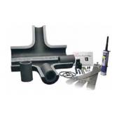 UPONOR * Комплект для тройника Supra Standard 90-110/200, арт. 1034241