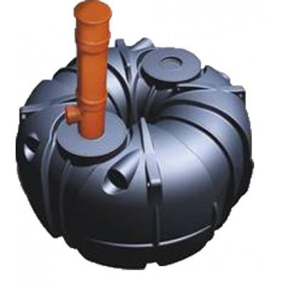 Накопительная емкость Uponor 5.3 куб/м