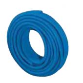 Кожух Uponor синий 25/20 для труб 16 (1 метр), арт. 1012859