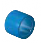 Кольцо Uponor Q/E синее с упором 16 мм, арт. 1058013