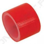 Кольцо Uponor Q/E красное с упором 16 мм, арт. 1058010