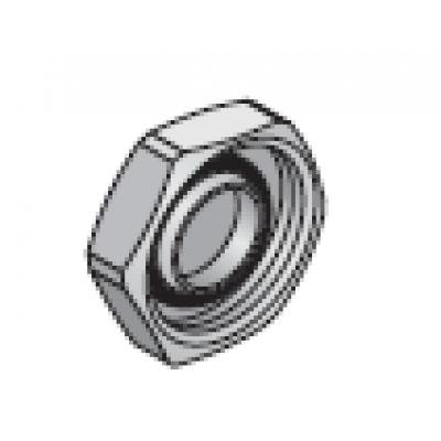 "Заглушка Uponor 3/4""ВР Евроконус для коллектора H, арт. 1014122"