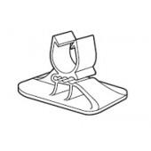Клипса Uponor для фиксации труб 16-20 мм к арматурной сетке (100 шт), арт. 1044181