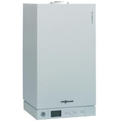 Газовый котел Viessmann Vitopend 100-W WH1D277