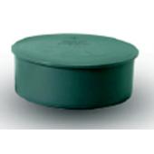 WAVIN * Optima ПВХ заглушка раструба 50 мм, арт. 24326650
