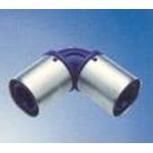 WAVIN * Future K1 отопление/водоснабжение ПФСУ колено 16x90°, арт. 25504090