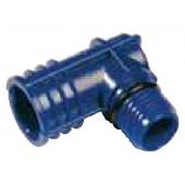 WAVIN * Future K1 отопление/водоснабжение ПФСУ колено для коллектора 90°, арт. 25506635