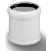 WAVIN *Asto внутренняя канализация муфта двухраструбная 200 мм, арт. 24160220