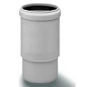WAVIN *Asto внутренняя канализация патрубок компенсационный 110 мм, арт. 24146247