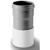 WAVIN *Asto внутренняя канализация переход на ПВХ 135х125 мм, арт. 24151800