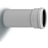 WAVIN *Asto внутренняя канализация труба раструбная 58х4,0 (0,15 м), арт. 24129090