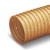 WAVIN * ПВХ дренаж труба 50/60 (1 метр), арт. 23726000