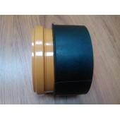 WAVIN * Колодец инспекционный муфта для подкл. по месту 110 мм, арт. 22970510